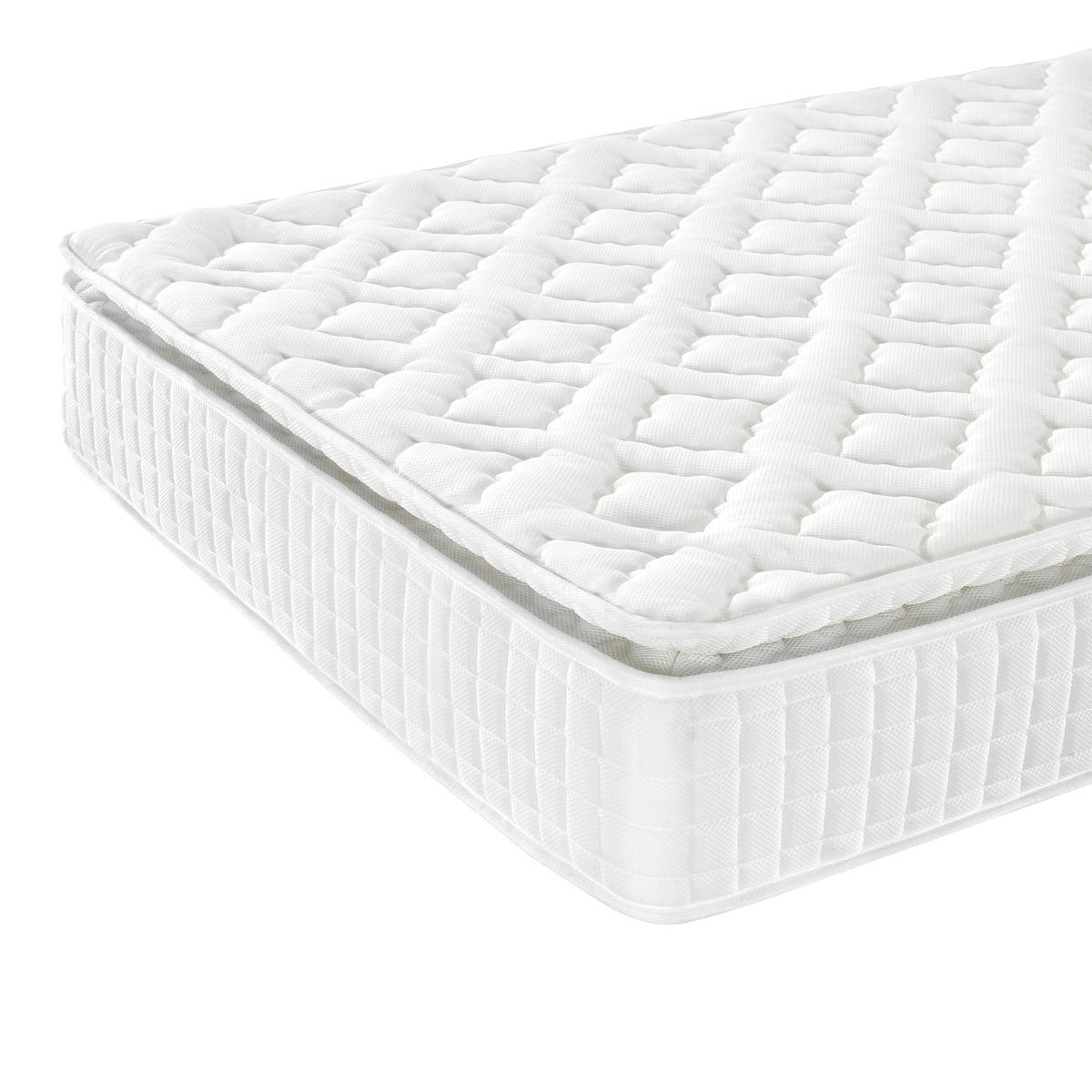 Dream Double Pillow Top Pocket Sprung Mattress