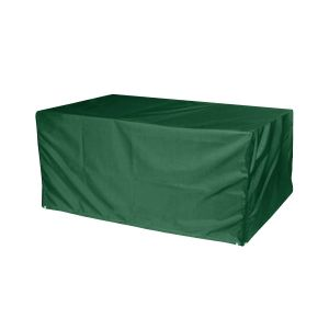 Sofa Dining Rectangular Table Cover in Green