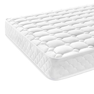 Siesta Micro Quilted Pocket Sprung Mattress Various Sizes