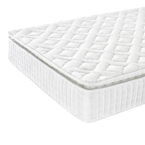 Dream King Size Pillow Top Pocket Sprung Mattress