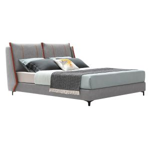 Phoenix Luxury King Size Bed