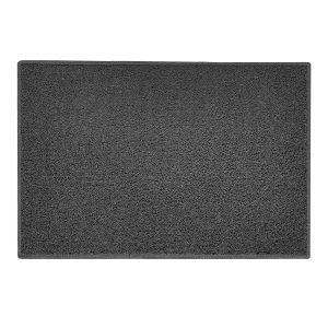 BBQ Protective Floor Mat in Grey