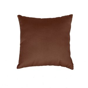 Brown Scatter Cushion
