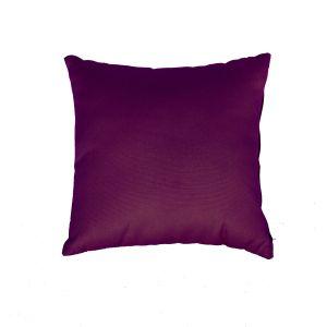 Deep Purple Scatter Cushion