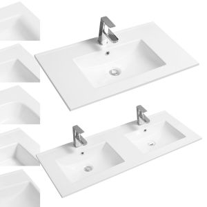 Slabtop Inset Basins Various Sizes and Styles