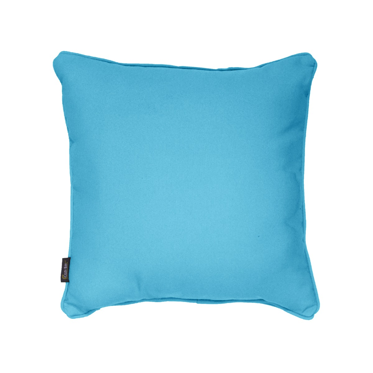 Blue Scatter Cushion