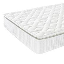 Dream Small Double Pillow Top Pocket Sprung Mattress