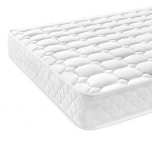 Siesta Double Micro Quilted Pocket Sprung Mattress