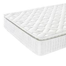 Dream Single Pillow Top Pocket Sprung Mattress