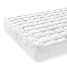 Siesta Single Micro Quilted Pocket Sprung Mattress