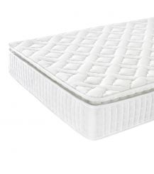 Dream Single Pillow Top Pocket Sprung Mattress