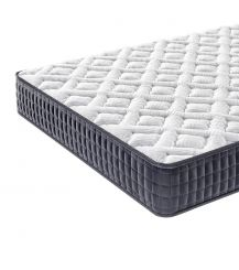 Trance King Size Memory Foam Pocket Sprung Mattress
